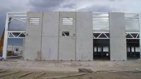 Usos para el fibrocemento en construcci n el blog de bohali - Paneles de fibrocemento ...