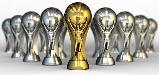 comprar trofeos personalizados