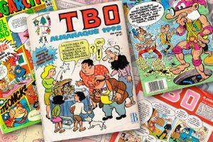 Comprar comics - Psicólogos en Bilbao