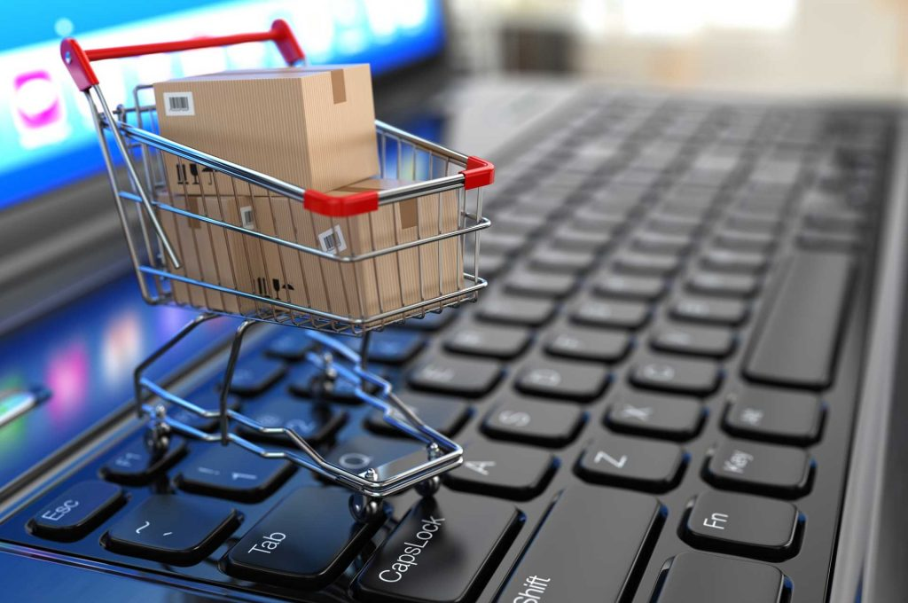 Explora la posibilidad de vender online